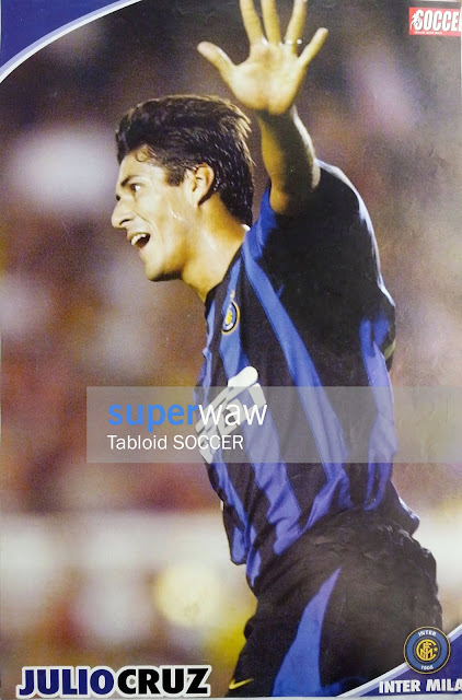 Julio Cruz (Inter Milan 2003)