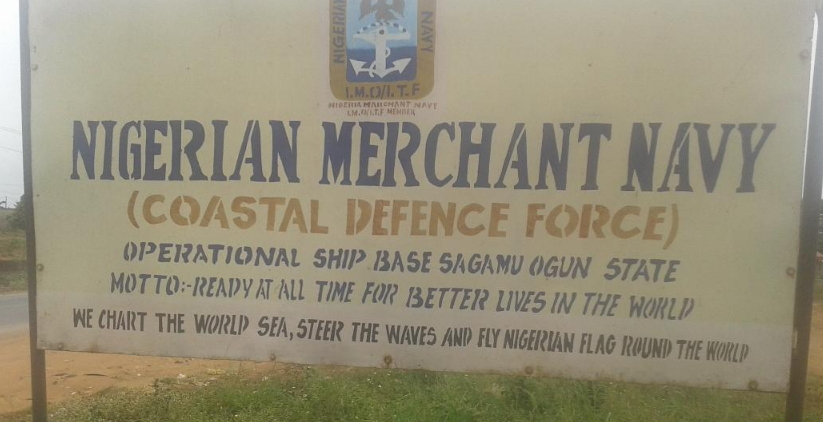 illegal navy academy sagamu ogun state