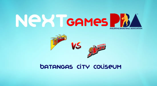List of PBA Games: February 17, at Batangas City 2017-2018 PBA Philippine Cup