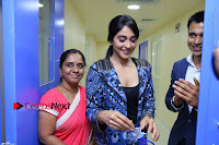 Actress Regina Candra at Dr Agarwal Eye Hospital Inaugaration .COM 0125.JPG