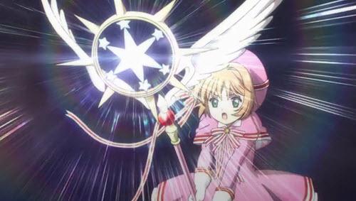 Cardcaptor Sakura: Clear Card-hen Episode 01 Subtitle Indonesia