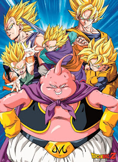 Dragon Ball Z: Saga de Majin Boo