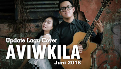 Cover Terbaru Aviwkila Mp3