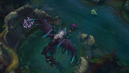 Image result for elder dragon in pit