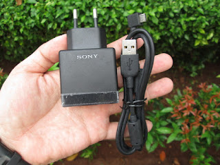 Charger Handphone Sony EP-850 Original