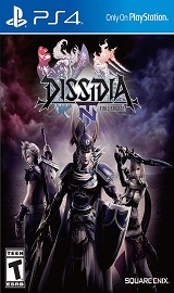 766072cd97ad2ba3c6a93d435561d7bc9ba25234 - Dissidia Final Fantasy NT PS4 PKG 5.05