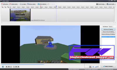 aplikasi gratis untuk edit video VSDC Freevideoeditor