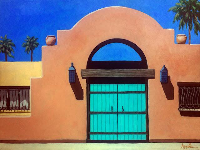 https://www.etsy.com/listing/537910451/southwest-adobe-architecture-landscape