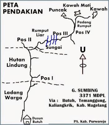 10354601 746725182058652 5183087046096340100 n - Pendakian Gunung Sumbing via Butuh Kaliangkrik