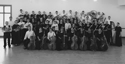 The Anabaptist Orchestra