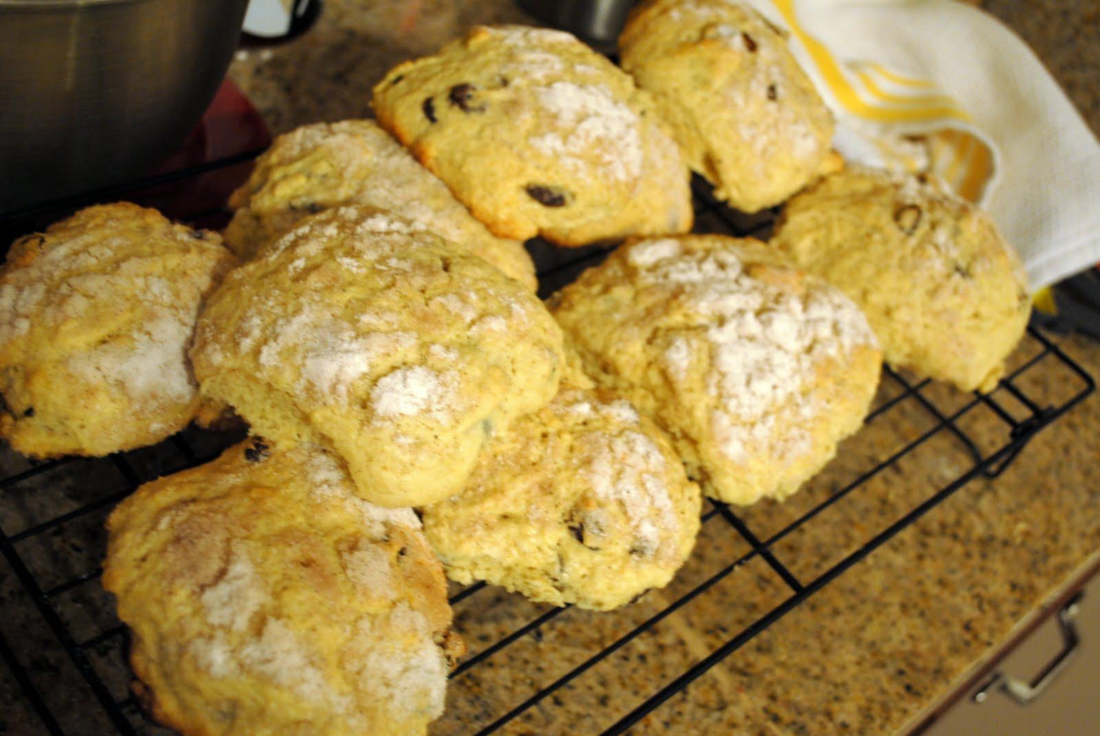 Rock Cake Recipe Low Sugar: Something Sweet: Hagrid's Rock Cakes And HARRY POTTER