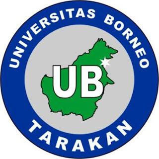 PENERIMAAN  CALON MAHASISWA BARU (UBT) UNIVERSITAS BORNEO TARAKAN