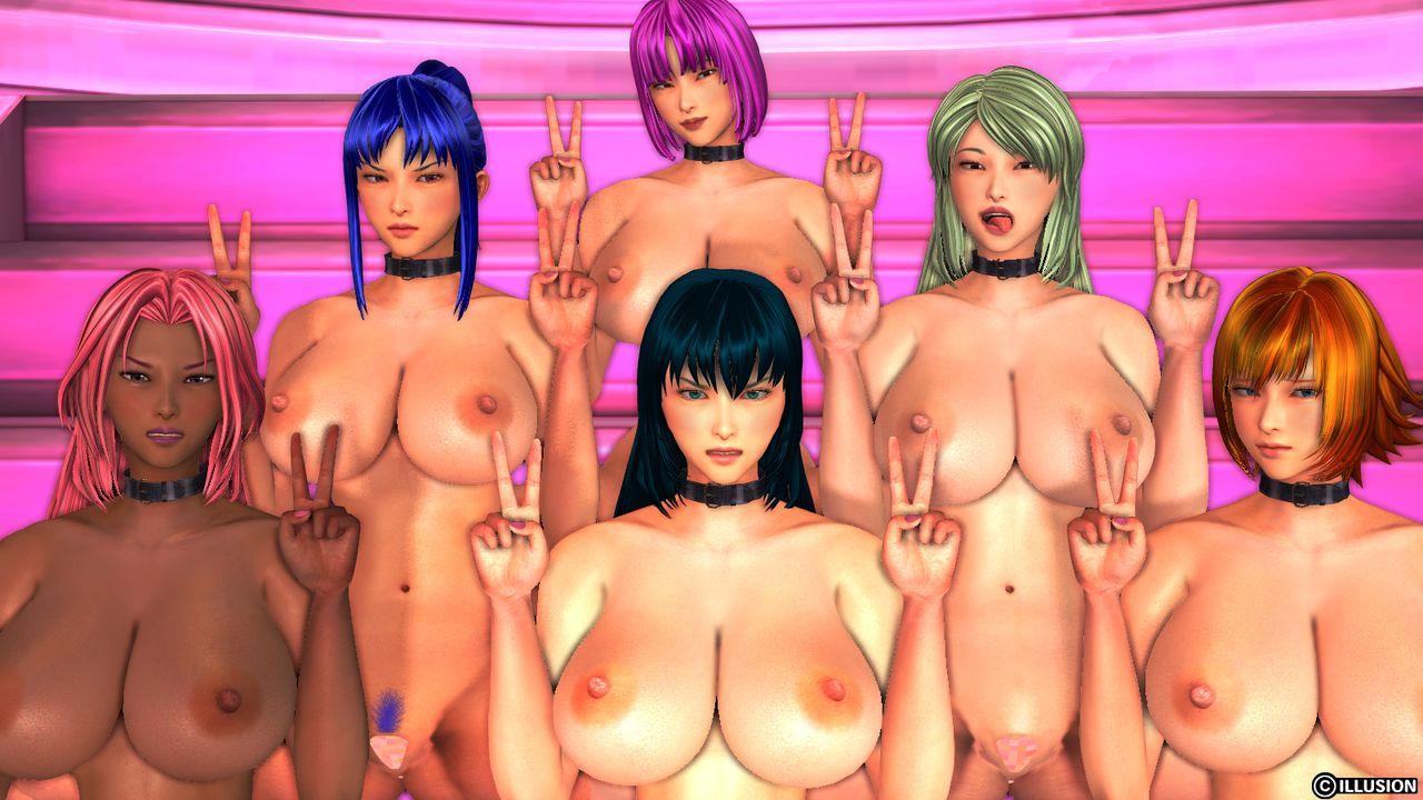 Hình ảnh 51859790_p0 in Truyện Hentai 3D Địt Một Shot