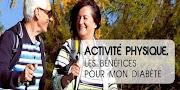 Bienfaits de l'activité physique : diabète, cholestérol...