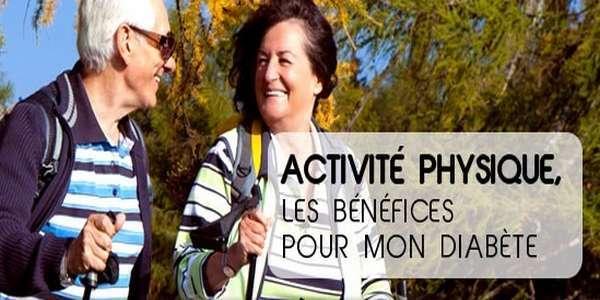 Quels sont les bienfaits de l'activité physique