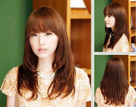 Style Rambut yang Pas Bentuk Wajah ~ BisnisMu