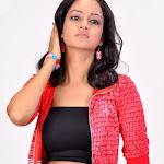 Telugu actress Shanvi hot photoshoot
