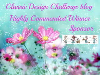 Highly Commended Winners - Classic Design Challenge (September 2020)