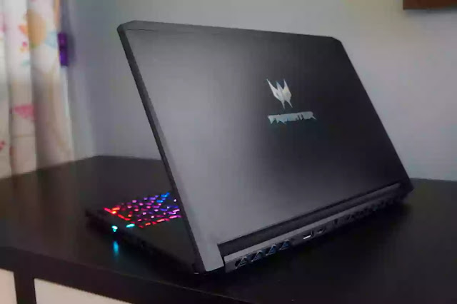 Predator Triton 700 | Gaming Laptop | 2019
