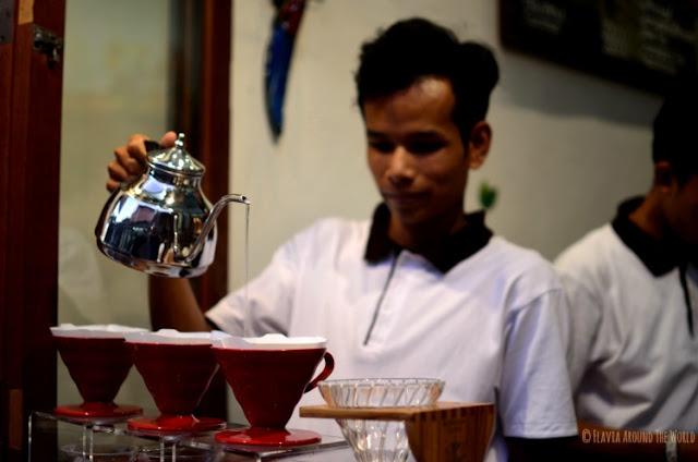 Café Bali Ubud