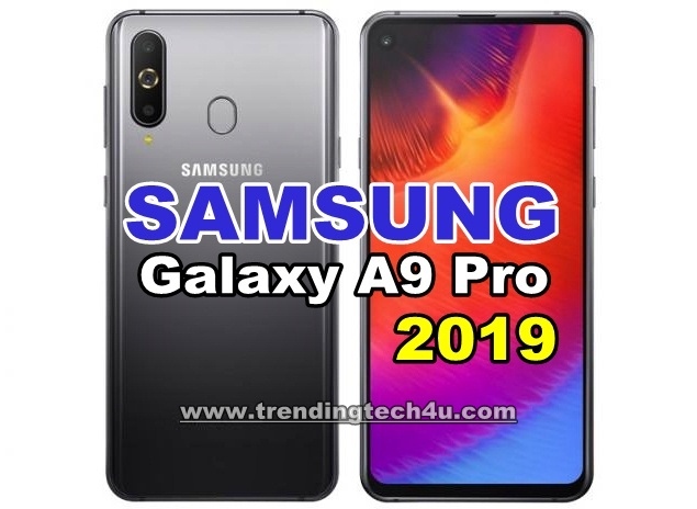 Samsung Galaxy A9 Pro launches with new trends, learn what's special