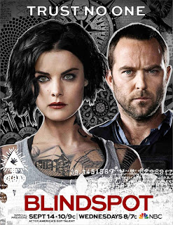 Blindspot 2ª Temporada Episódio: 03