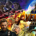 Marvel Studios' Avengers: Infinity War - Officiail Trailer launch