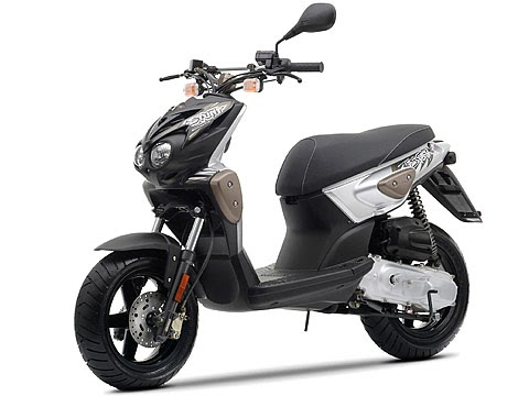 2008 mbk stunt naked scooter pictures. Black Bedroom Furniture Sets. Home Design Ideas