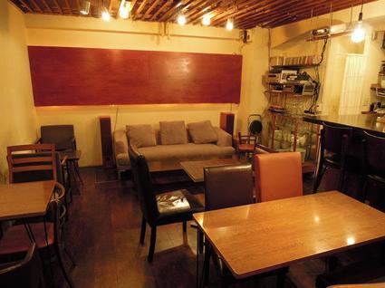 キッチン付きレンタルスペース:渋谷区:渋谷:渋谷Cafe(Sibuya カフェ)