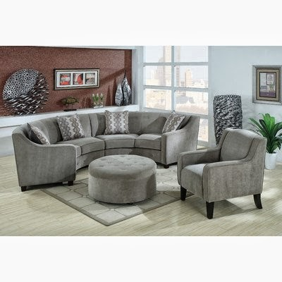 Buy Curved Sofa Online Curved Sectional Sofa