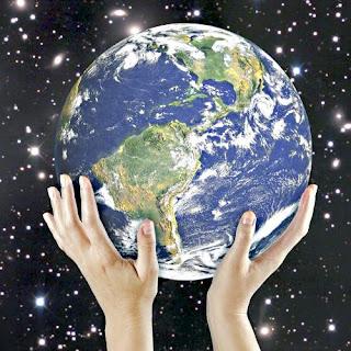 Какой нас мир окружает?