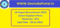 Jal Nigam Recruitment