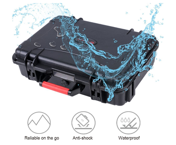 Smatree DA600 Carrying Case for DJI Mavic Air