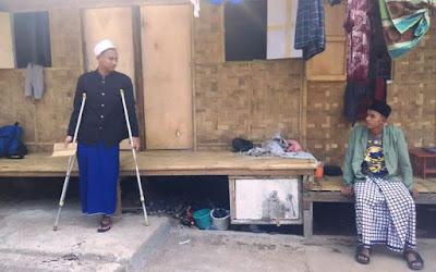 Pesantren Kesuren Serang Banten