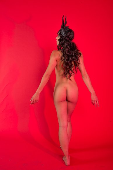 Adrienne Curry Nude Leaked Photoshoot Pictures