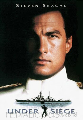 Sinopsis film Under Siege (1992)
