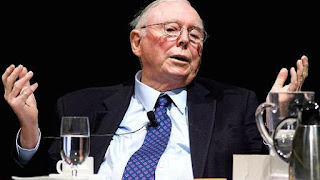 Buffett partner Charlie Munger says bitcoin is 'total insanity,' avoid it 'like the plague'