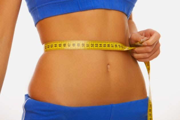 List of herbs to lose weight