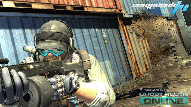 Tom Clancy`s Ghost Recon PC Full Online Descargar 2012