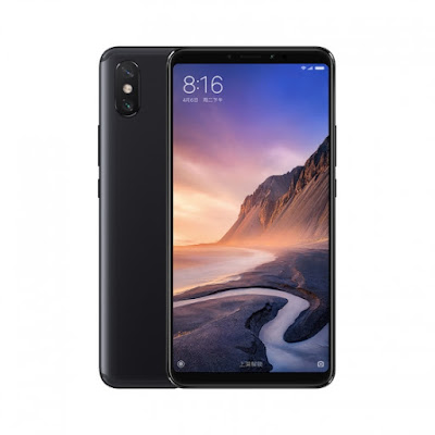 Xiaomi Mi Max 3 with Snapdragon 636, 5500mAh Battery Launched