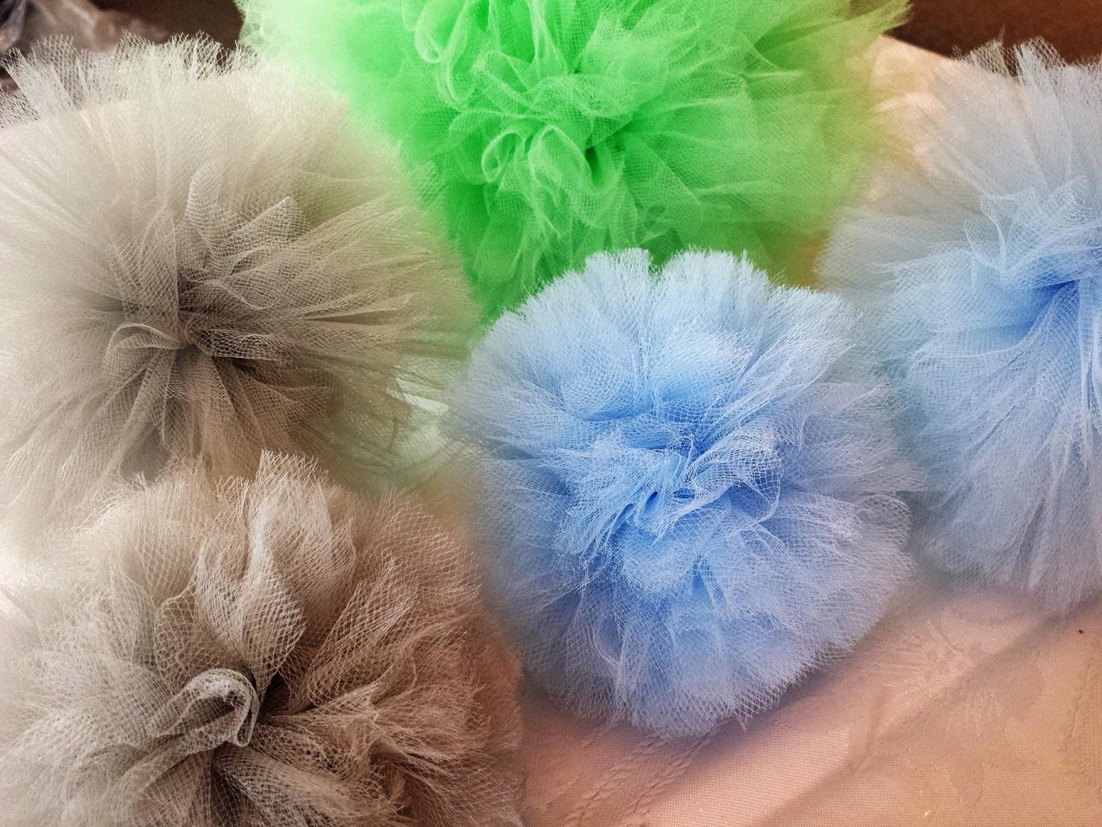 Jak Zrobić Pompony Z Tiulu Moje Idealia Blog Lifestylowy