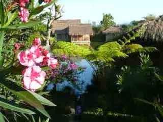 Sapulidi Resort penginapan untuk keluarga lembang