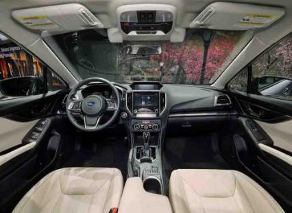 2018 Subaru Impreza WRX STI Reviews, Redesign, Change, Engine, Release Date