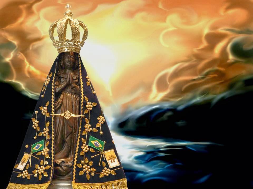 Oração De Nossa Senhora Aparecida Para Alcançar Graça Linda: ORAÇÃO A NOSSA SENHORA APARECIDA PARA ALCANÇAR UMA GRAÇA