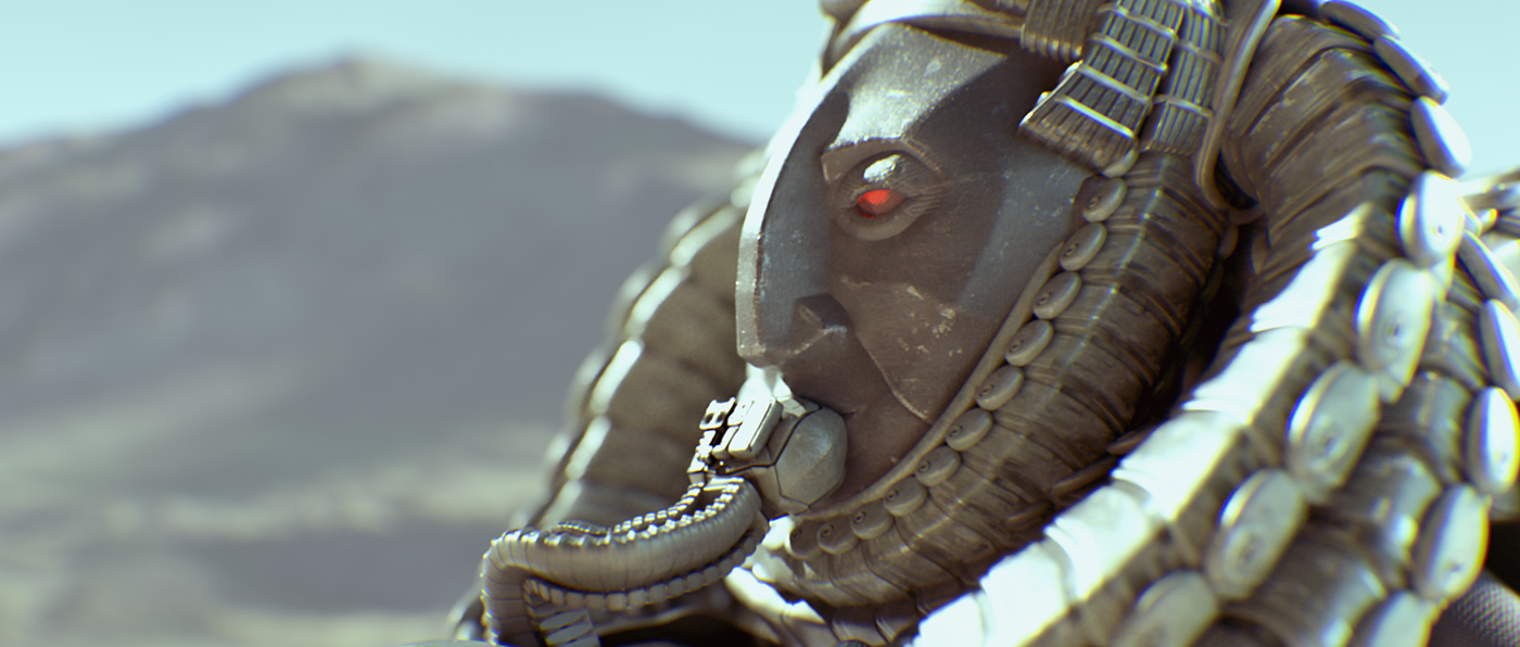Videos: Amazing Science Fiction Short Film Titled The Heart Of Sky