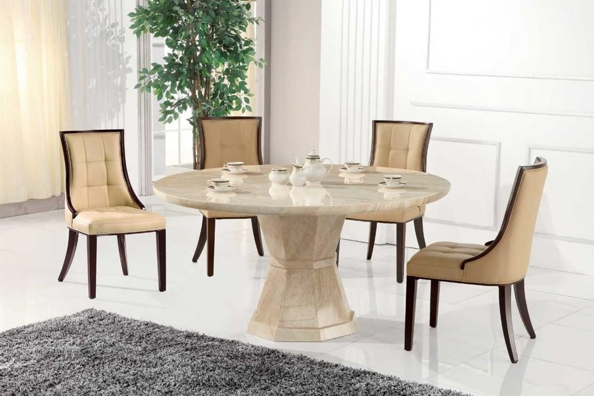 large round oak dining table 8 chairs archives gt kitchen furniture