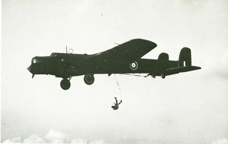16 February 1941 worldwartwo.filminspector.com Armstrong Whitworth Whitley bomber