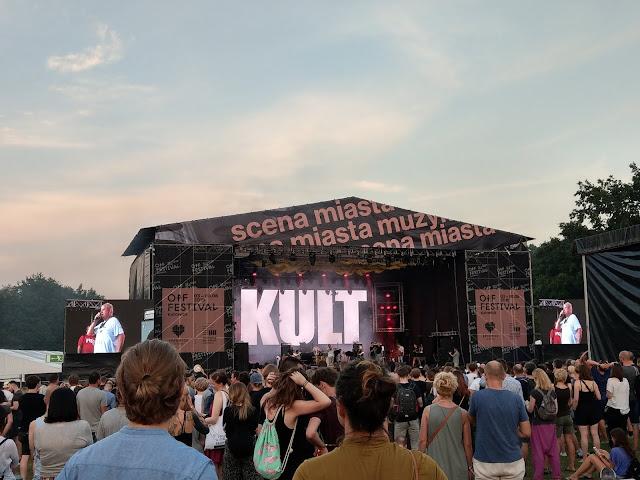 Kult, OFF Festival 2018