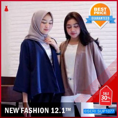 SUP1077R13 Ruby Outer cardigan Ruby Outerwear Murah BMGShop