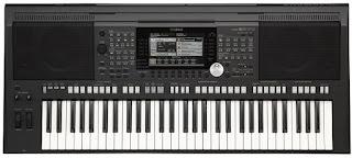 Ulasan keyboard korg PA600 VS keyboard Yamaha PSR S-970